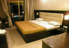 Hotel Apaar Diu Reception