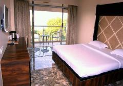 Hotel Apaar Diu Rooms