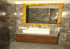 SUPER EXECUTIVE bathroom