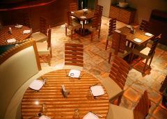 Hotel Apaar Restaurants